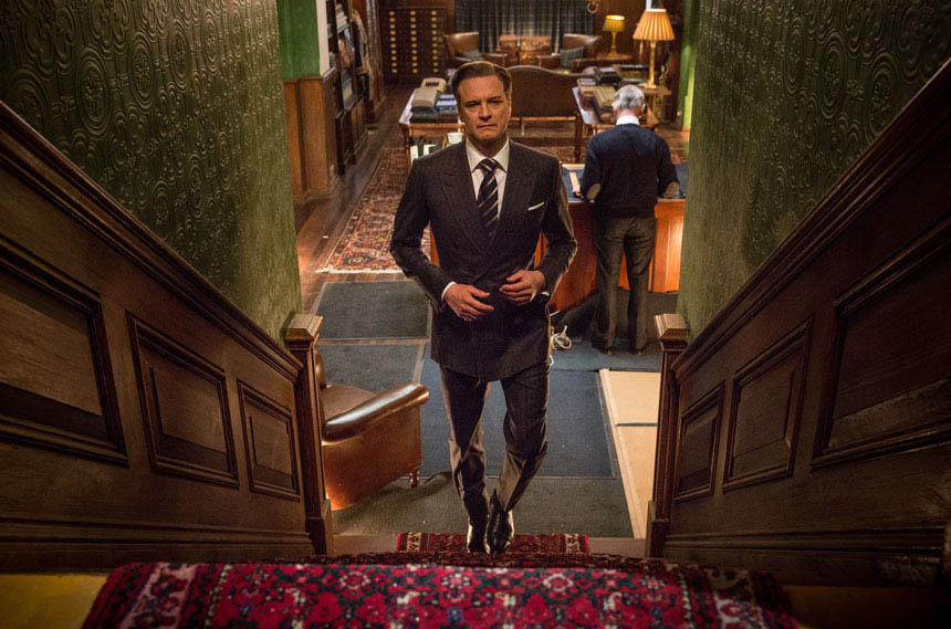 Kingsman: The Secret Service Photo 2 - Large