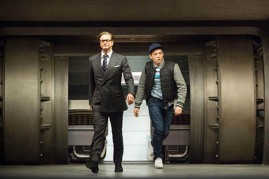 Kingsman: The Secret Service Photo 8 - Large