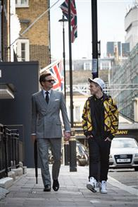 Kingsman: The Secret Service Photo 16