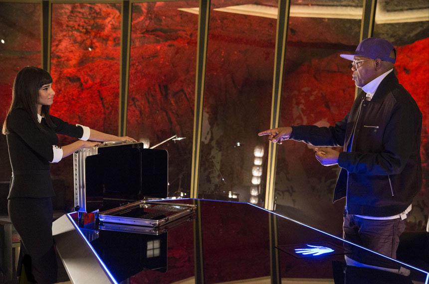 Kingsman: The Secret Service Photo 3 - Large