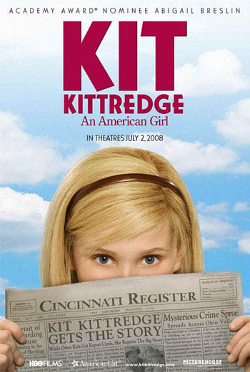 Kit Kittredge: An American Girl Photo 5 - Large