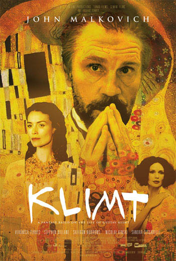 Klimt Photo 4 - Large