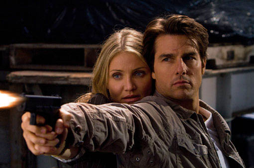 Knight and Day Photo 1 - Large