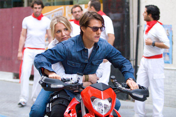 Knight and Day Photo 3 - Large