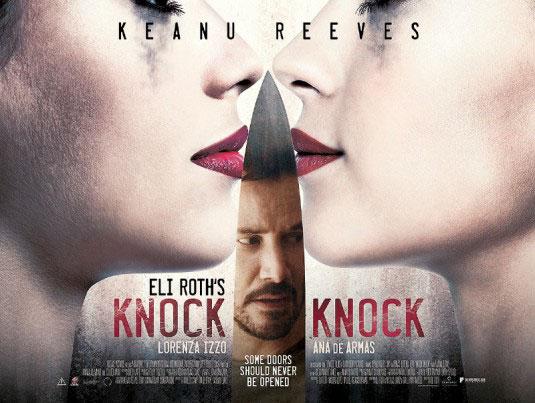 Knock Knock Photo 1 - Large