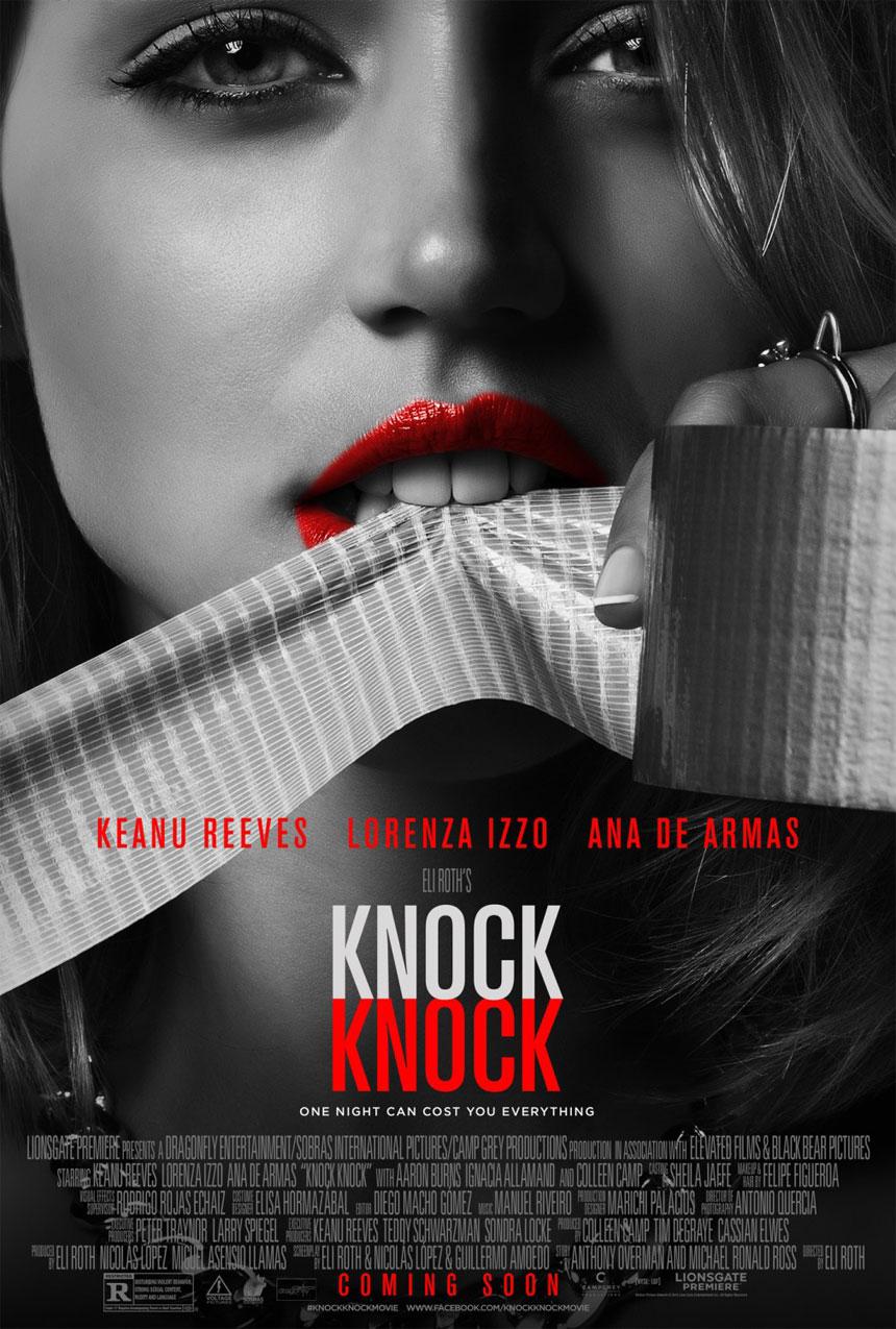 Knock Knock Photo 5 - Large