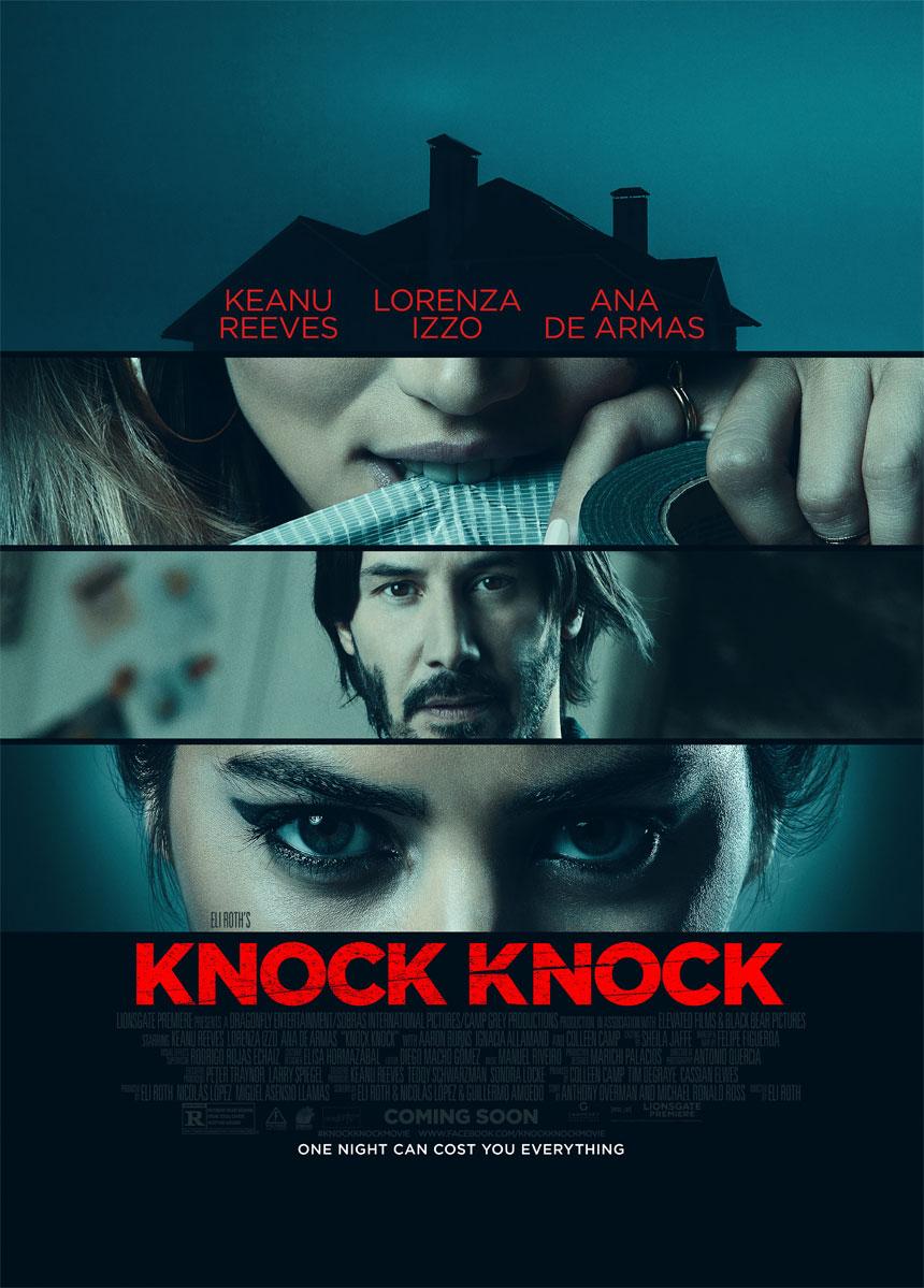 Knock Knock Photo 2 - Large