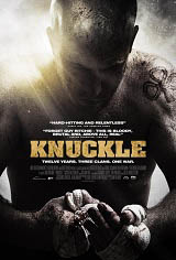 Knuckle Movie Poster