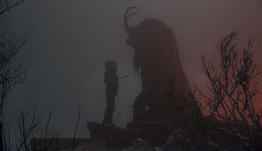 Krampus Photo 3 - Large