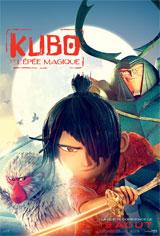 Kubo et l'épée magique Poster