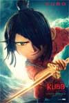 Kubo et l'épée magique 3D