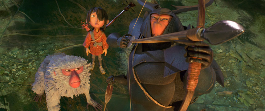 Kubo and the Two Strings Photo 5 - Large