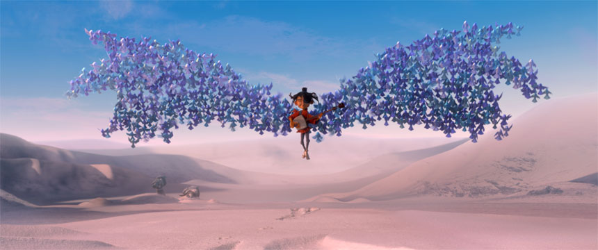 Kubo and the Two Strings Photo 8 - Large