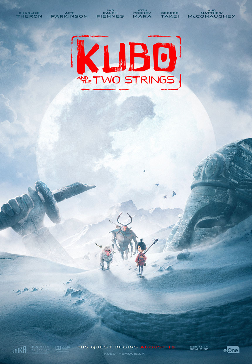Kubo and the Two Strings Photo 18 - Large