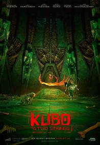 Kubo and the Two Strings Photo 19