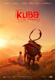 Kubo and the Two Strings Photo 21