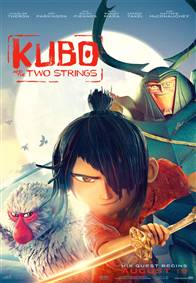 Kubo and the Two Strings Photo 22