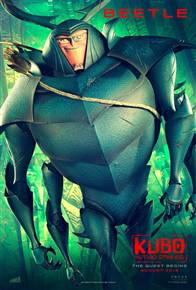 Kubo and the Two Strings Photo 26