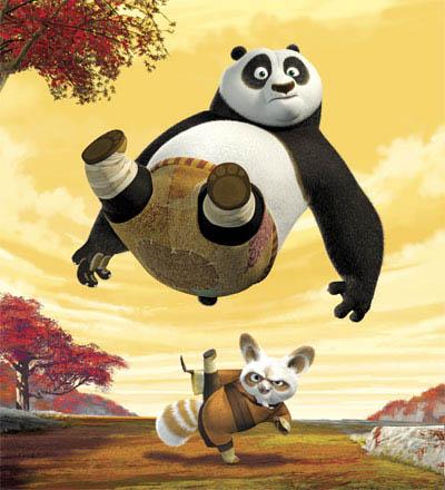 Kung Fu Panda Photo 20 - Large
