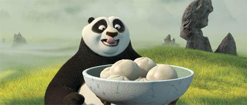 Kung Fu Panda Photo 3 - Large
