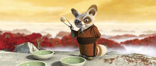 Kung Fu Panda Photo 5 - Large