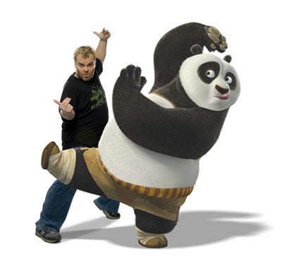 Kung Fu Panda Photo 16 - Large