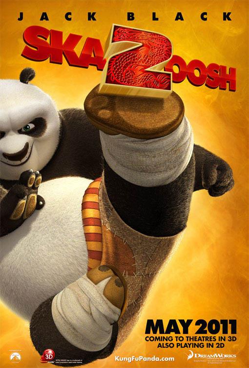 Kung Fu Panda Photo 9 - Large