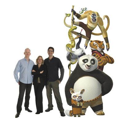 Kung Fu Panda Photo 17 - Large