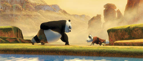 Kung Fu Panda Photo 7 - Large