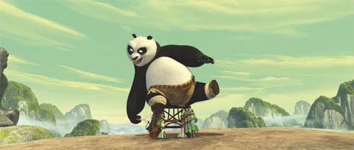 Kung Fu Panda Photo 10 - Large