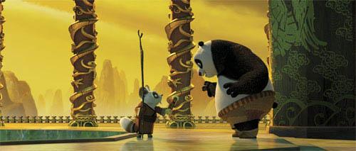 Kung Fu Panda Photo 8 - Large