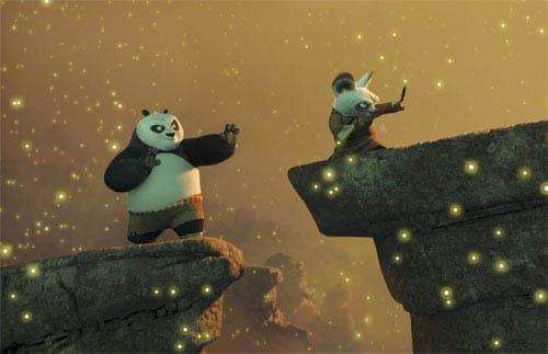 Kung Fu Panda Photo 15 - Large