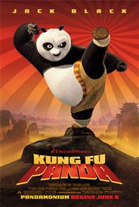 Kung Fu Panda Photo 24