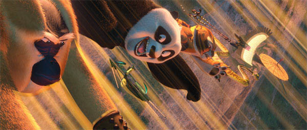 Kung Fu Panda 2 Photo 2 - Large