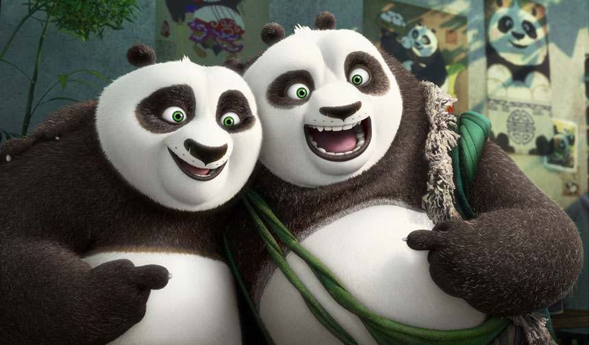 Kung Fu Panda 3 Photo 6 - Large