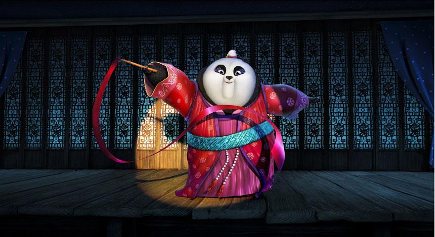 Kung Fu Panda 3 Photo 5 - Large