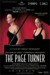The Page Turner Movie Poster