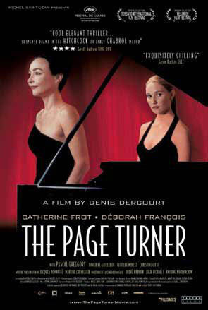 The Page Turner Photo 13 - Large