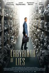 Labyrinth of Lies (Toronto, Vancouver)
