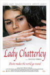 Lady Chatterley Movie Poster