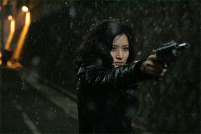 Lady Vengeance Photo 5 - Large