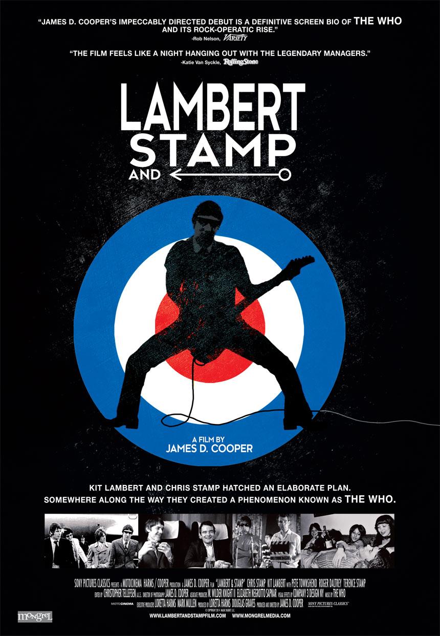 Lambert & Stamp Photo 1 - Large