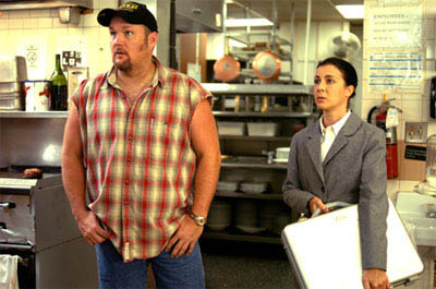 Larry the Cable Guy: Health Inspector Photo 12 - Large