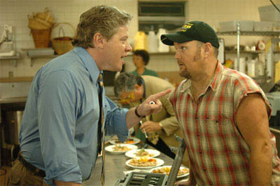 Larry the Cable Guy: Health Inspector Photo 6 - Large