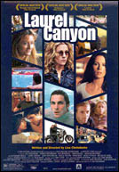 Laurel Canyon Movie Poster