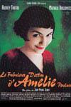 Amélie Movie Poster
