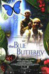The Blue Butterfly Movie Poster