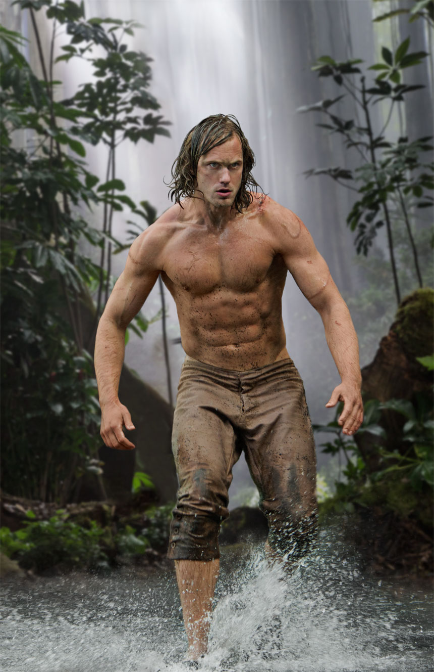 The Legend of Tarzan Photo 38 - Large