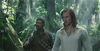 The Legend of Tarzan Photo 7