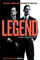 Legend trailer